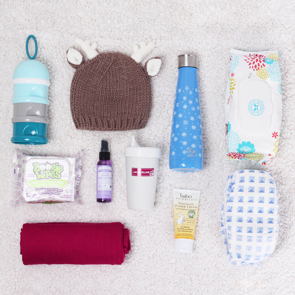 Cold Weather Essentials for ToteSavvy