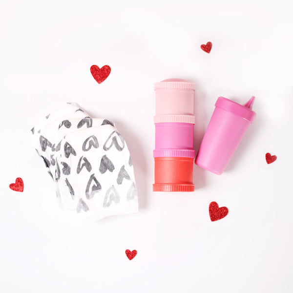 Packing ToteSavvy for Valentine's Day