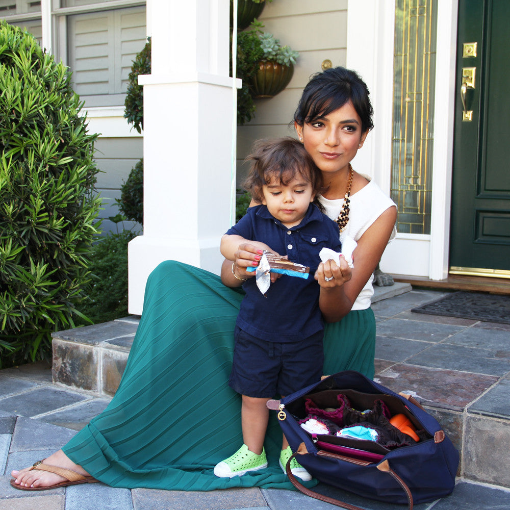 5 Reasons Why Modern Moms Are Ditching the Diaper Bag