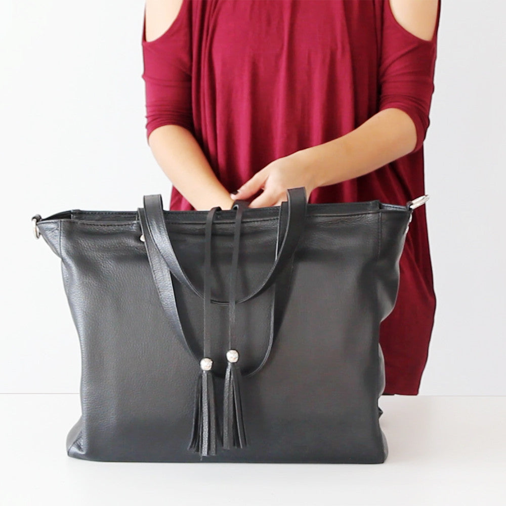 Favorite Winter Handbags for ToteSavvy