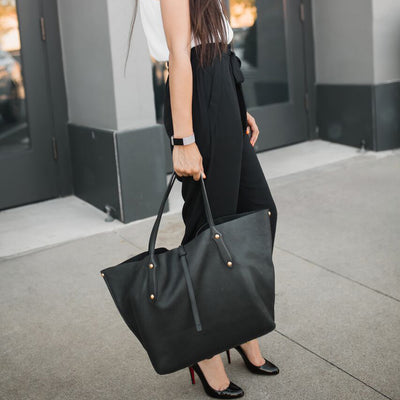Affordable Luxury Bags to Pair with ToteSavvy