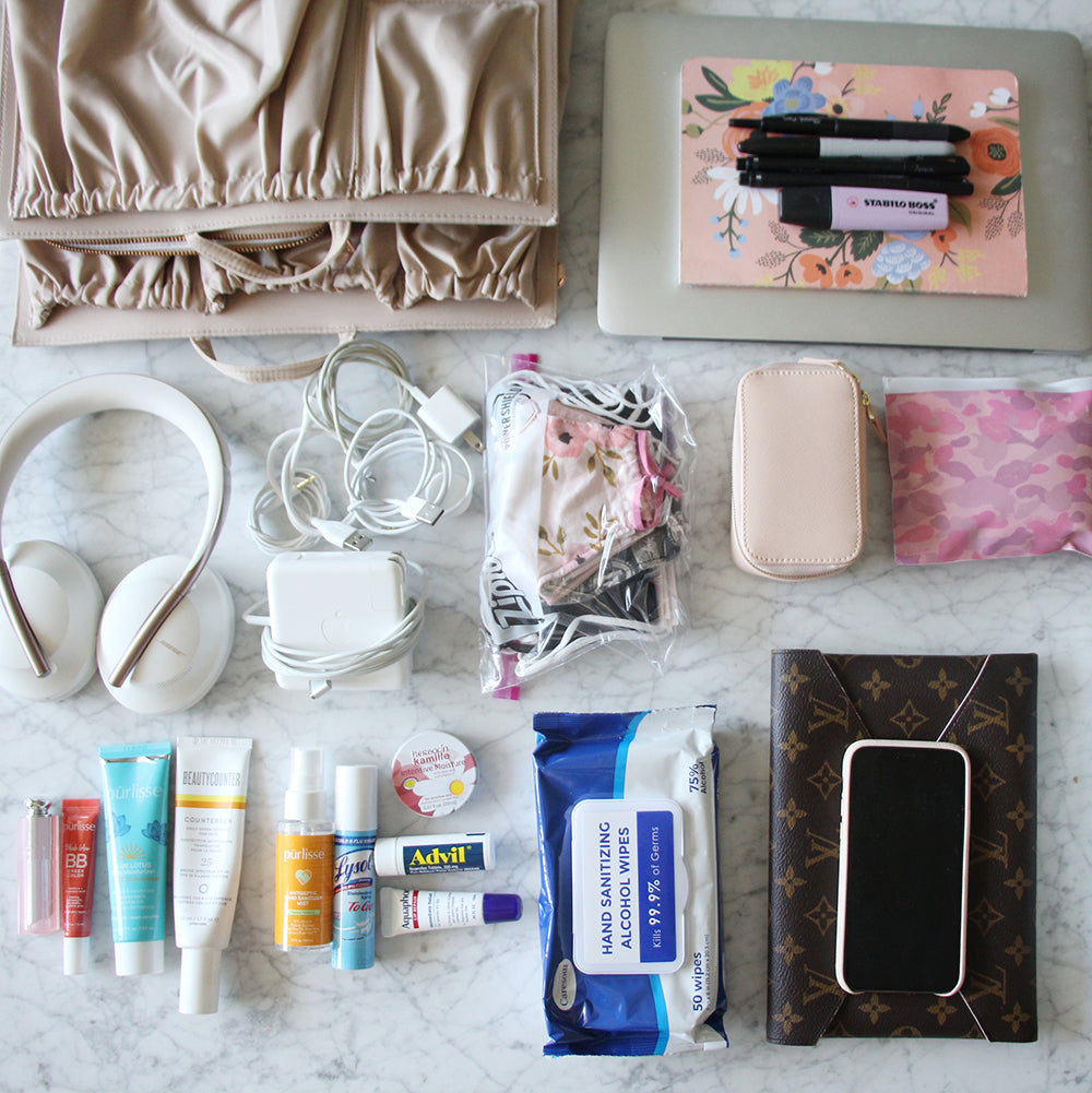 traveling with totesavvy