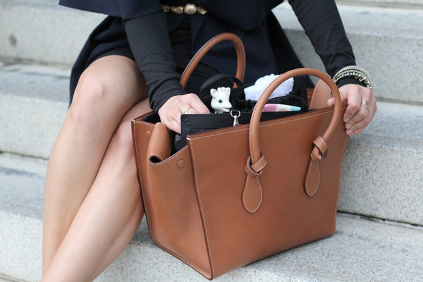 celine diaper bag