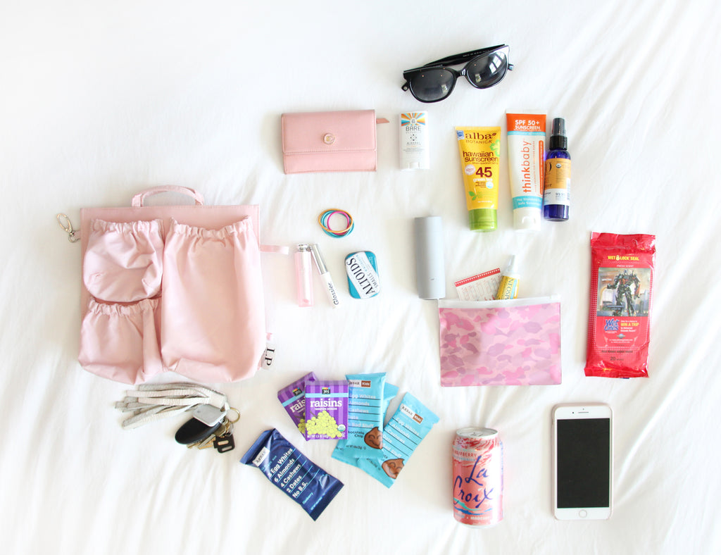 totesavvy mini essentials