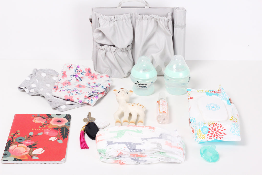 bag insert diaper bag