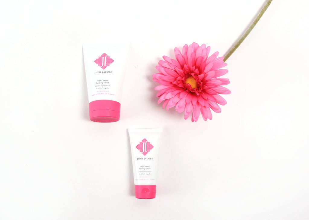 breast cancer research hand cream