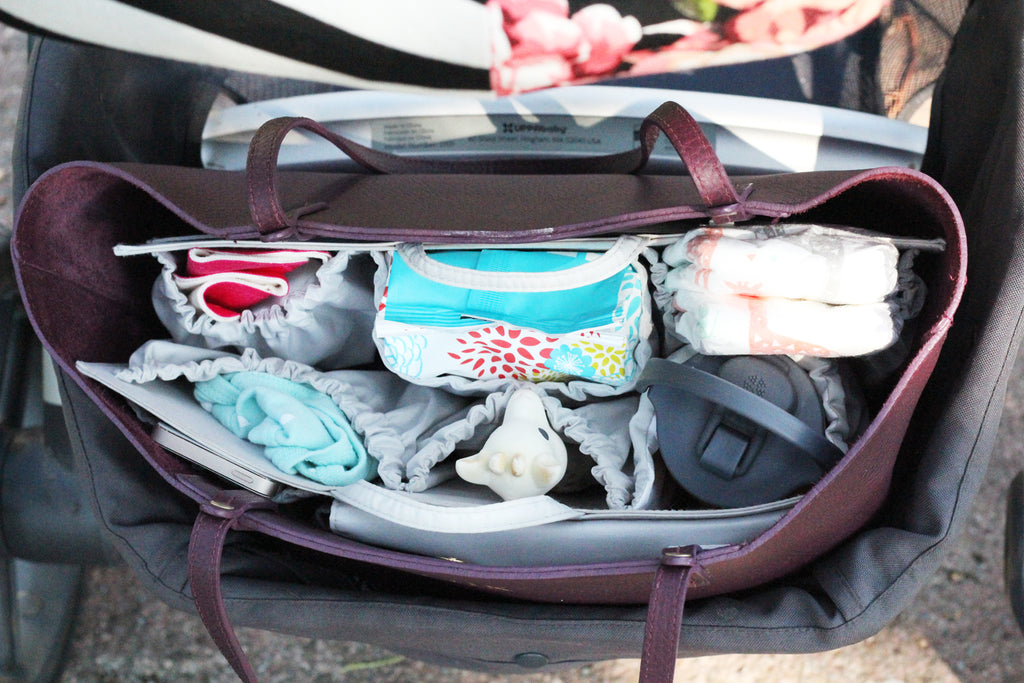 diaper bag totesavvy