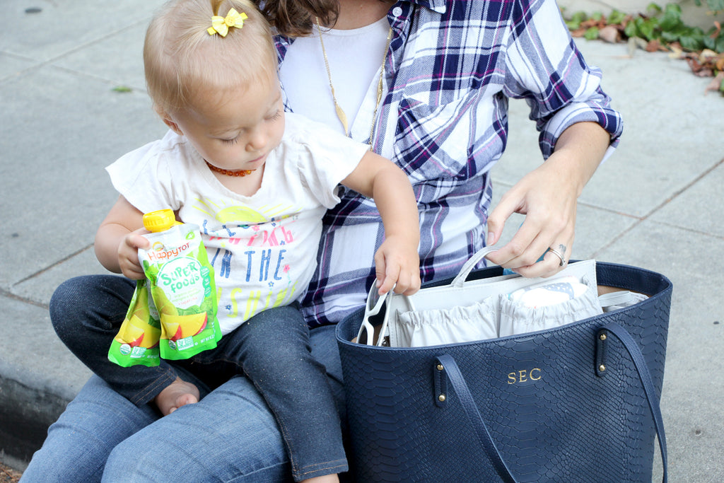 diaper bag alternative