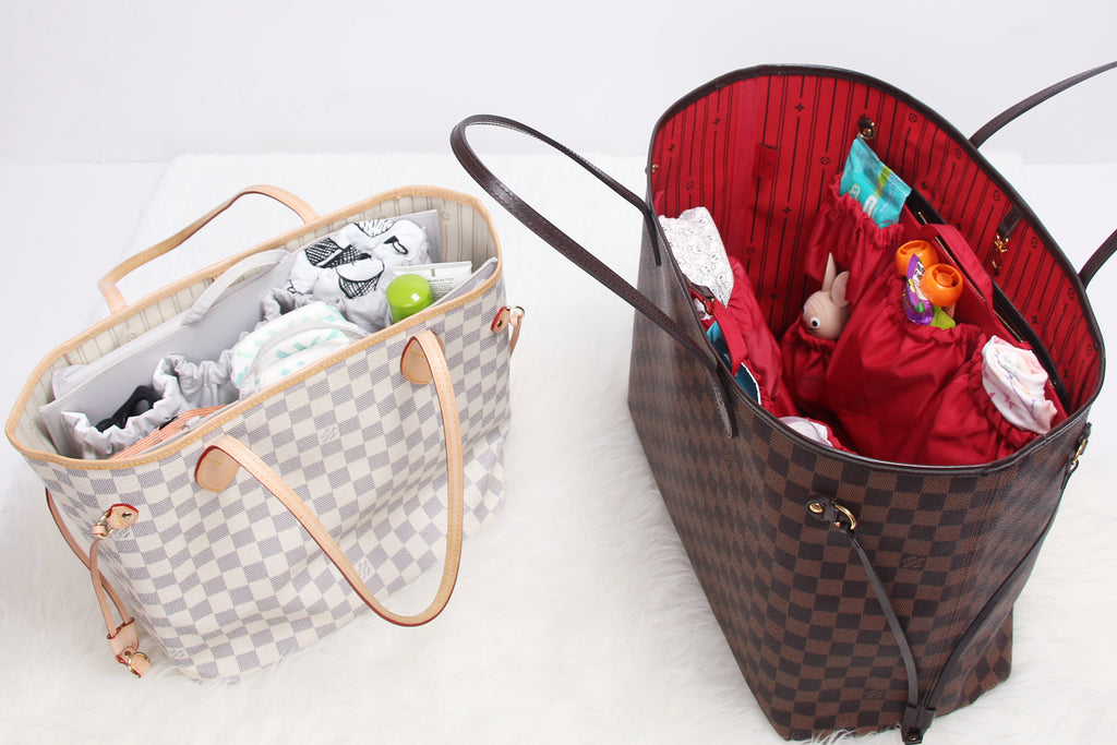 b3b4f039154e How to Use Your Neverfull as a Diaper Bag – ToteSavvy