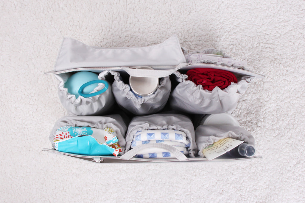diaper bag for cold weather