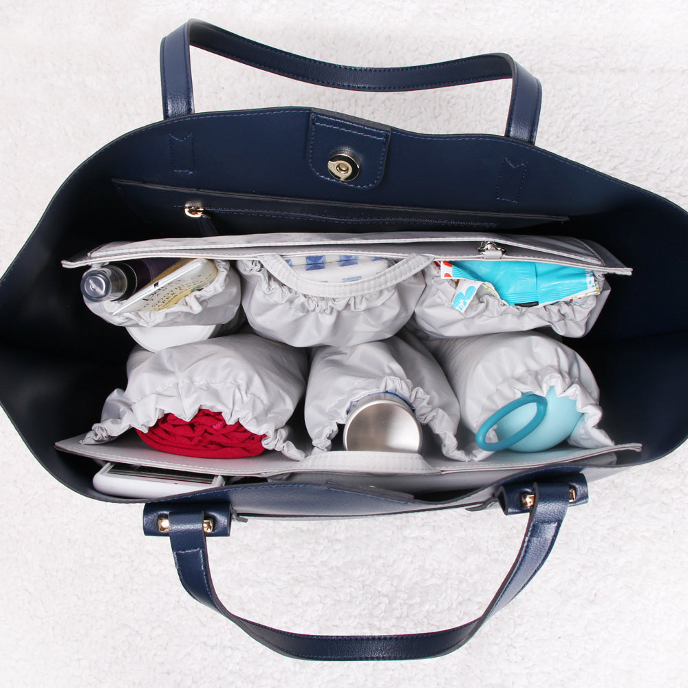 diaper bag cold weather