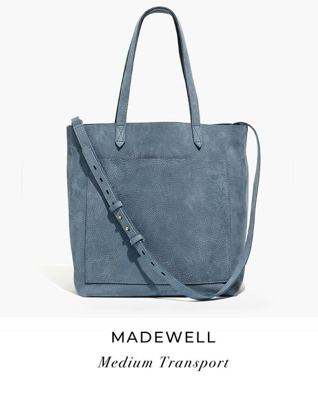 madewell medium transport