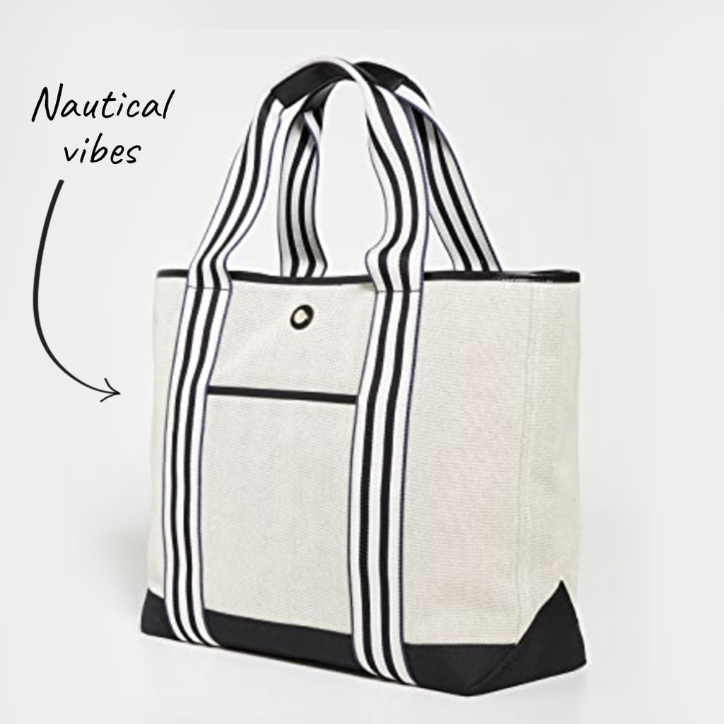 paravel tote