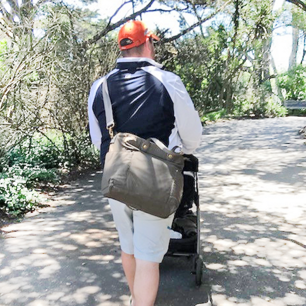 dad bag diaper bag