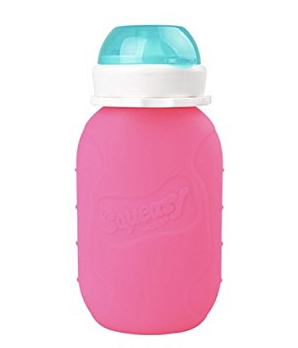 squeasy snacker, smoothies on the go, no spill cup, no spill cup for toddlers, totesavvy, diaper bag organizer