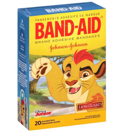 band aids, band aids for kids, bandages