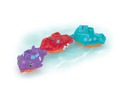 pool toys, melissa and doug pool toys, boat pool toys