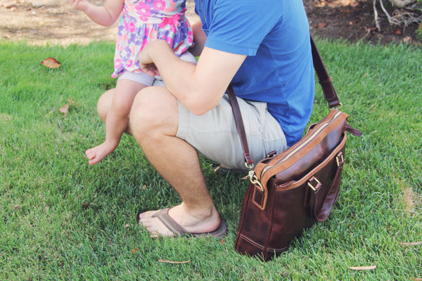 dad diaper bag