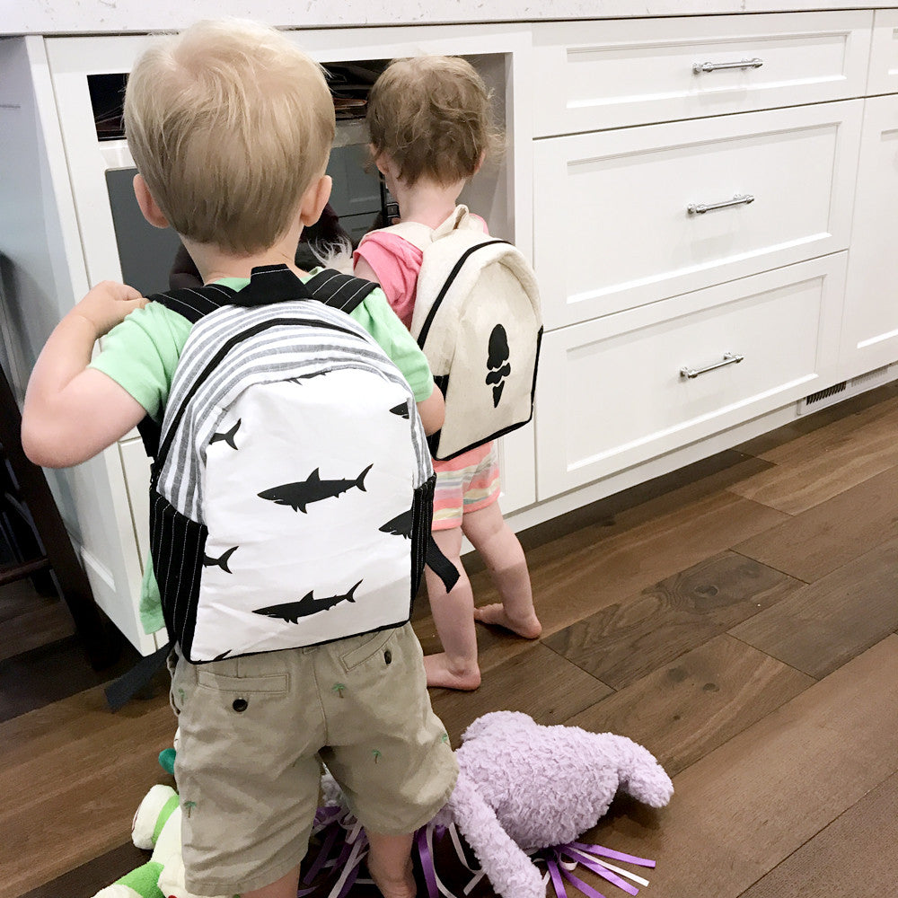 my little pack company, toddler backpacks, totesavvy, totesavvy bottle bag