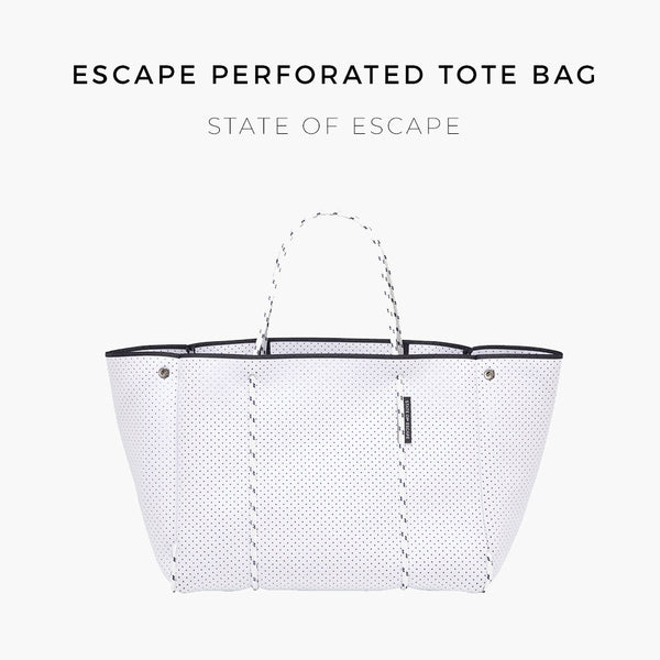 state of escape tote