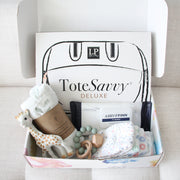 ToteSavvy Deluxe Gift Set