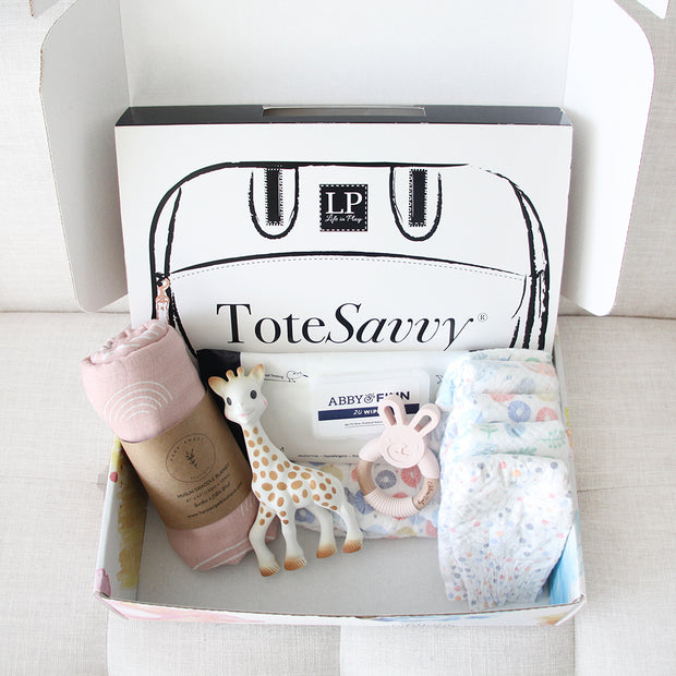 ToteSavvy Original Gift Set