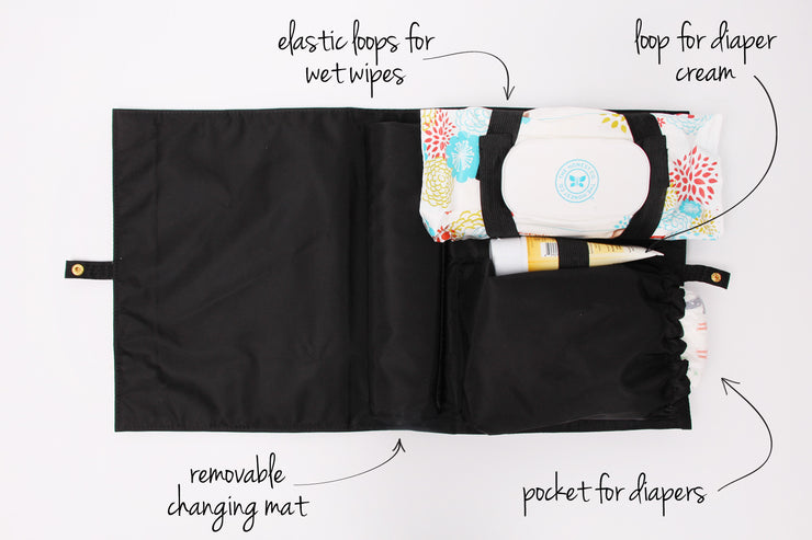 Deluxe Changing Kit