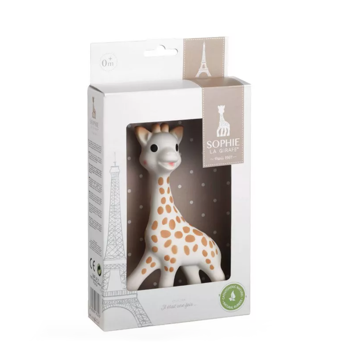 Sophie La Girafe Silicone Teether