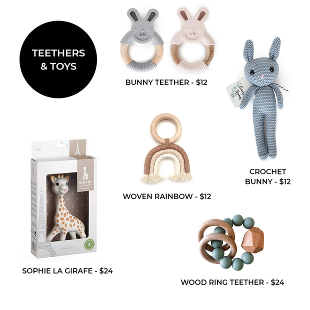 ToteSavvy Mini Gift Set