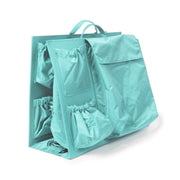 totesavvy diaper bag organizer in mermaid color