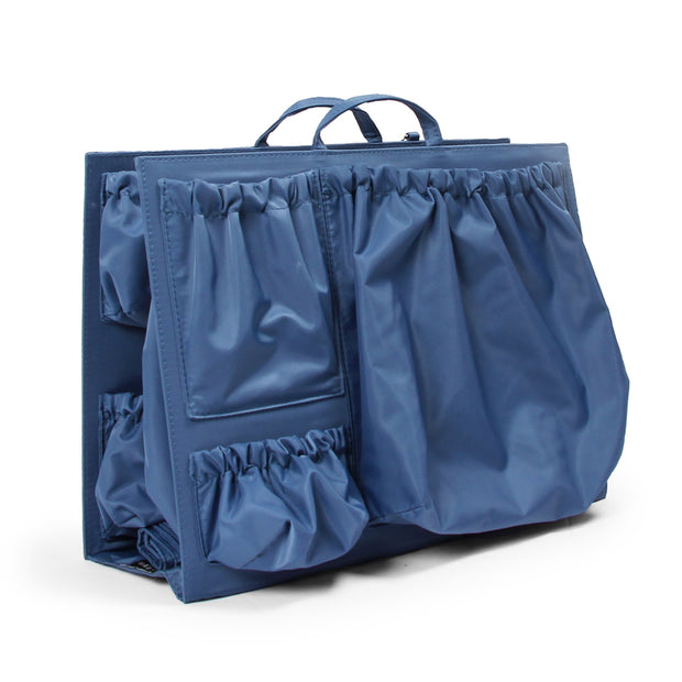 french blue totesavvy baby bag organizer