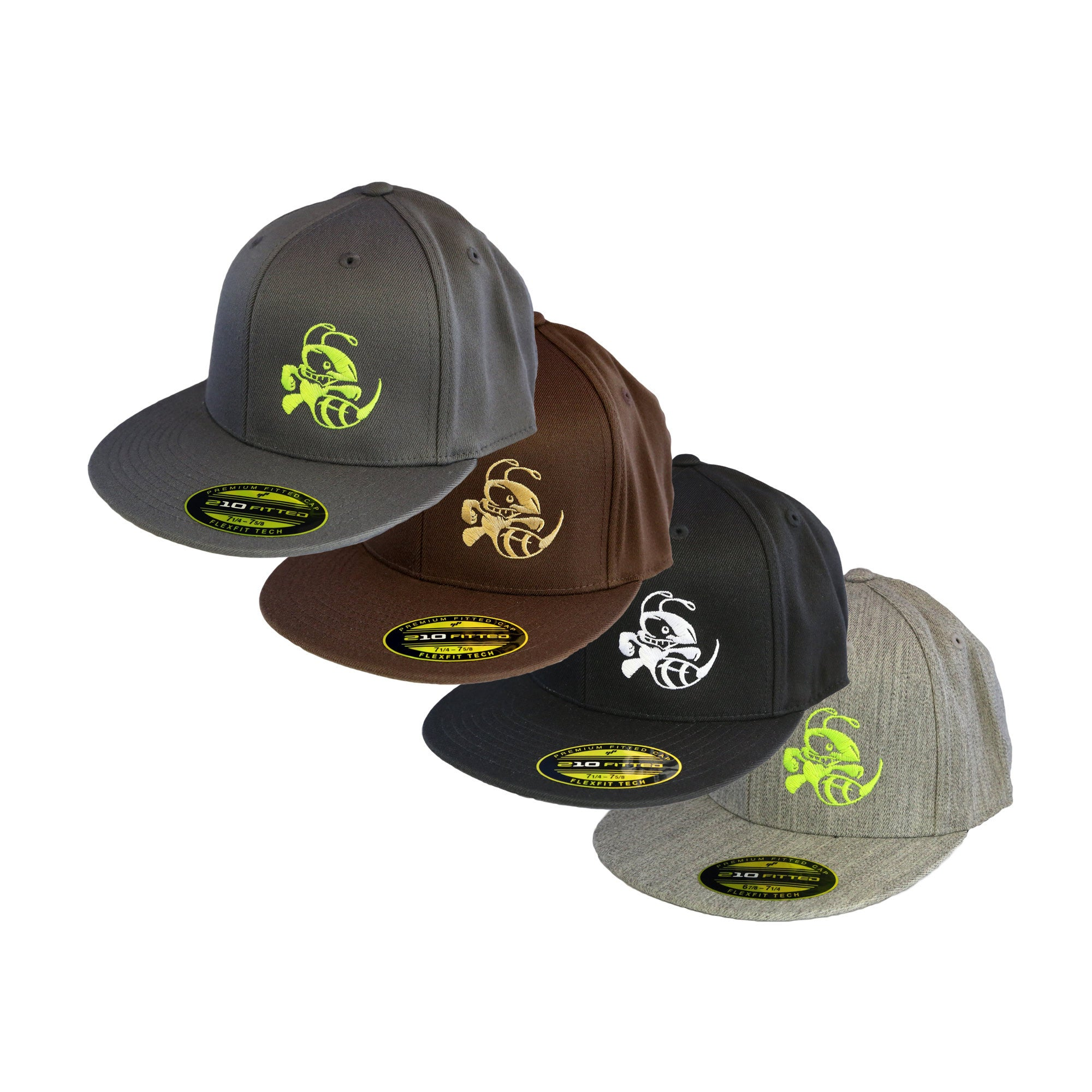 c7d24b32cc5 Disc Golf Shirt   Hat Mystery 2-pack