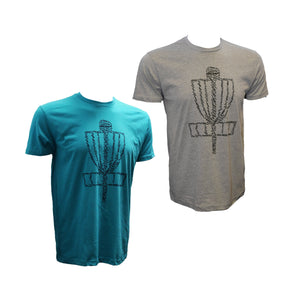 36 Years of Golf Discs T-Shirt