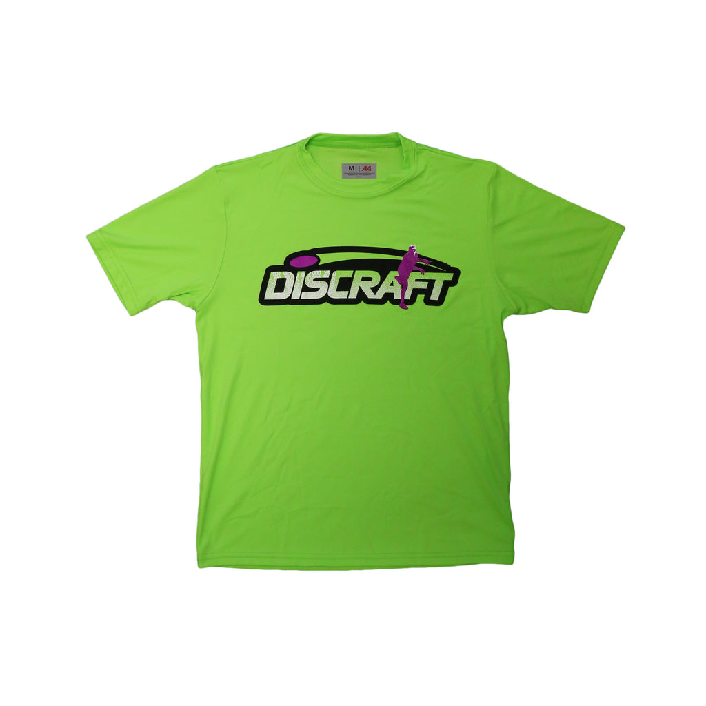 Discraft Youth Performance T-Shirt