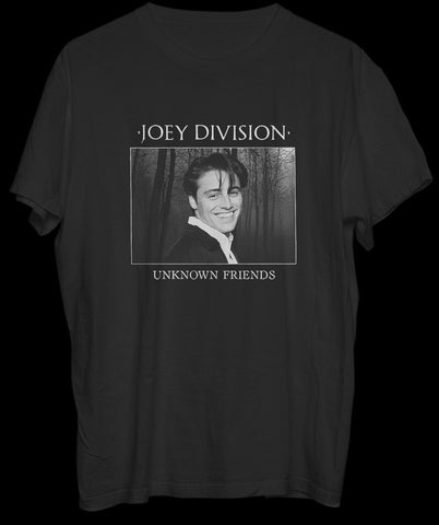 JOEY DIVISION S/S T