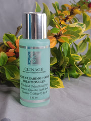 Acne Clearing + Scar Solution Gel 5%