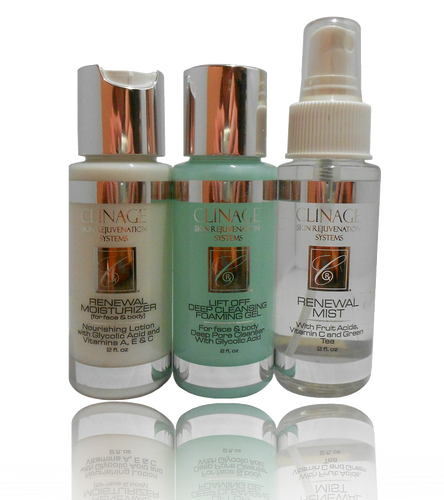 Glycolic Acid Products