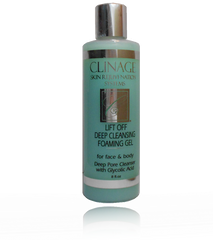 special foaming gel - Clinage - Clinitone