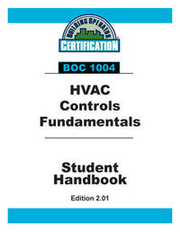 BOC 1004: HVAC Controls Fundamentals