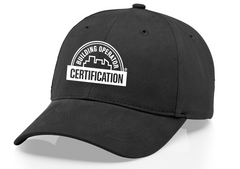 BOC Hat - Black