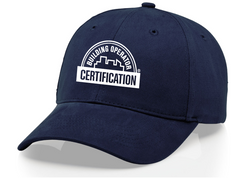 BOC Hat - Navy
