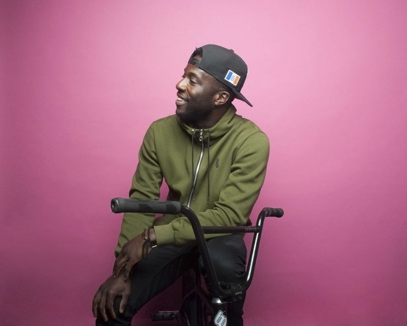 Nigel Sylvester's New 'GO!' Video: Japan Edition