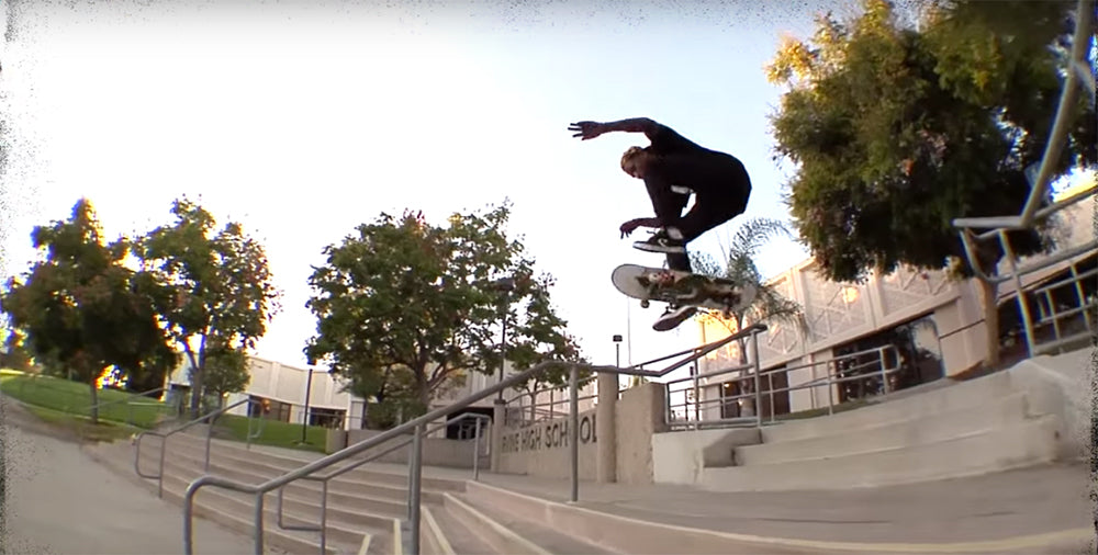 Derrick Wilson - Know Future part