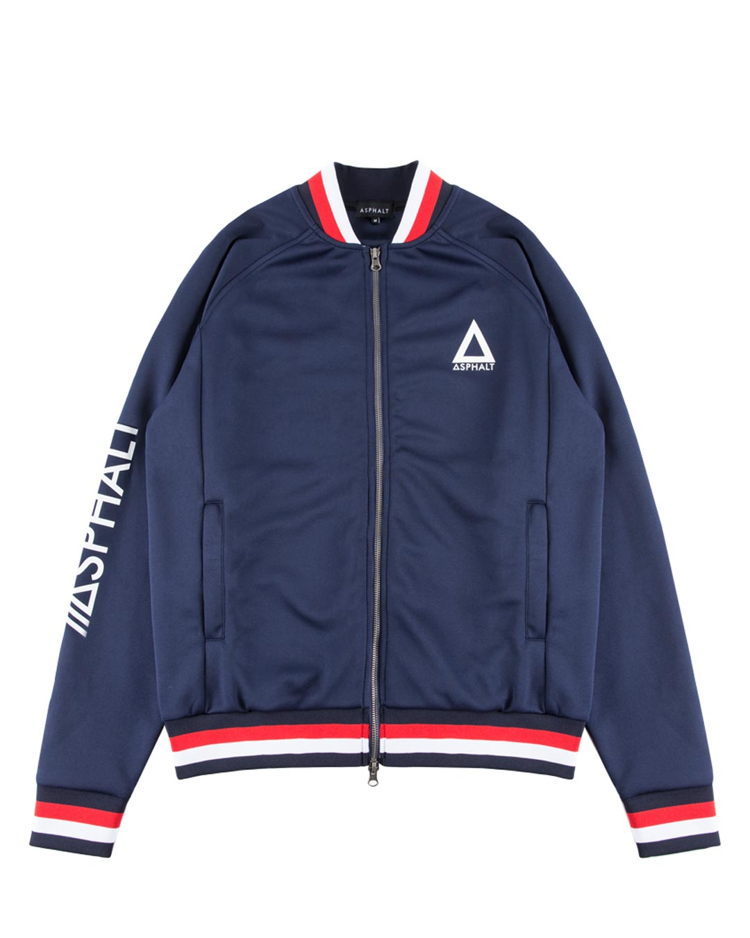 PATRIOT TRACK JACKET