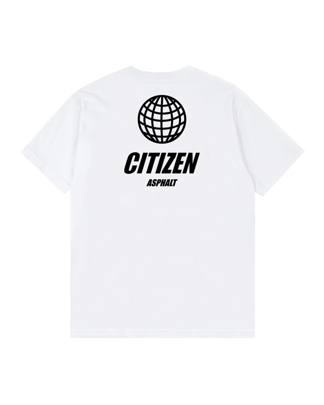 GLOBAL CITIZEN CORE SS TEE