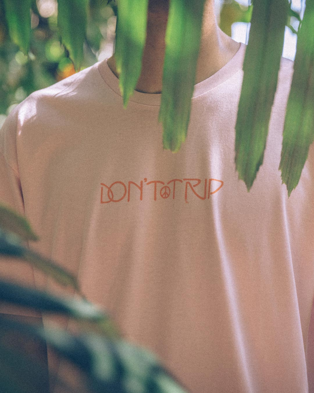 DON'T TRIP SS TEE