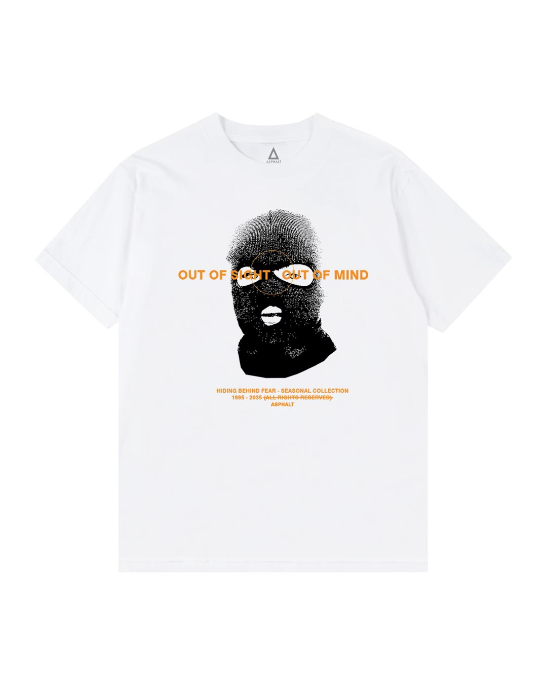 OUT OF SIGHT SS TEE