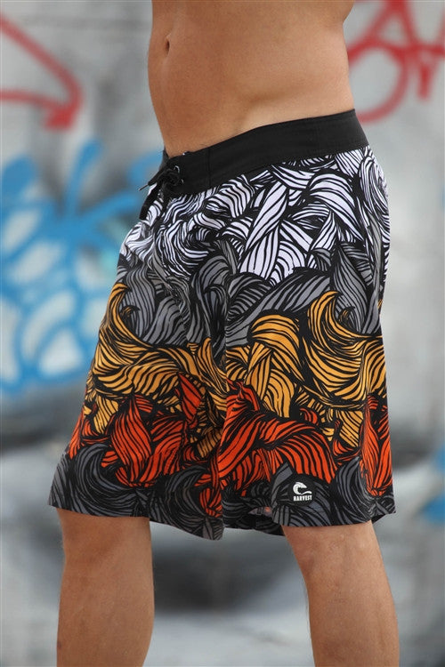 Storm Boardshort Sunset