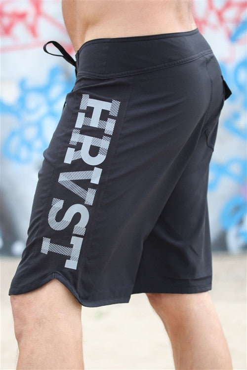 Orion Boardshort Black