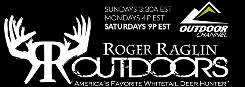 Roger Raglin Outdoors